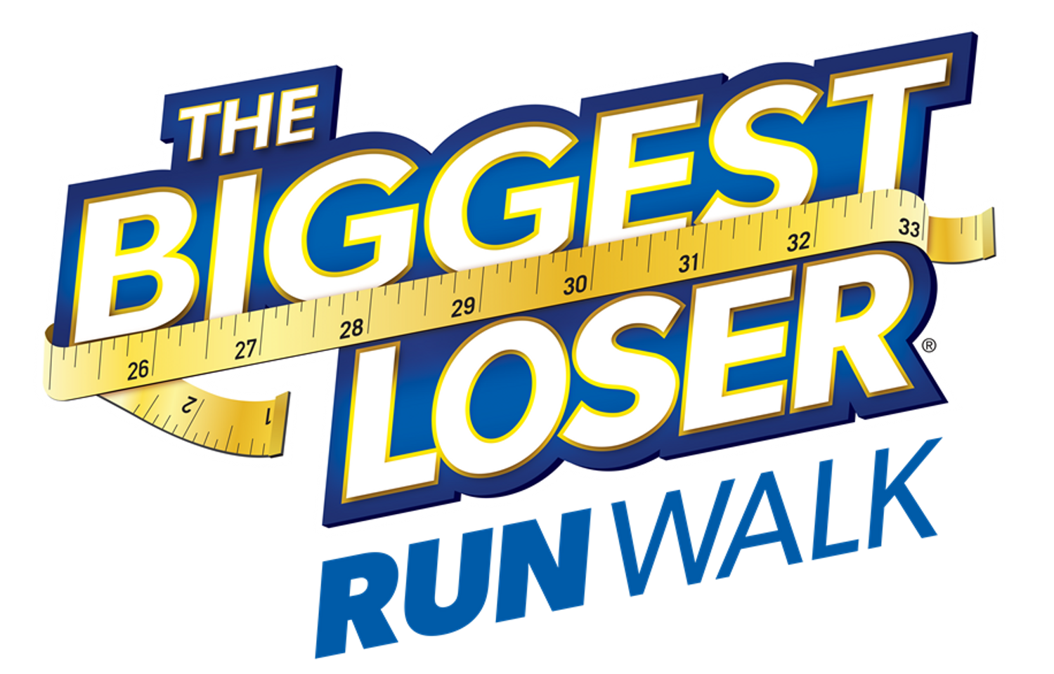 Biggest Loser Fun Run