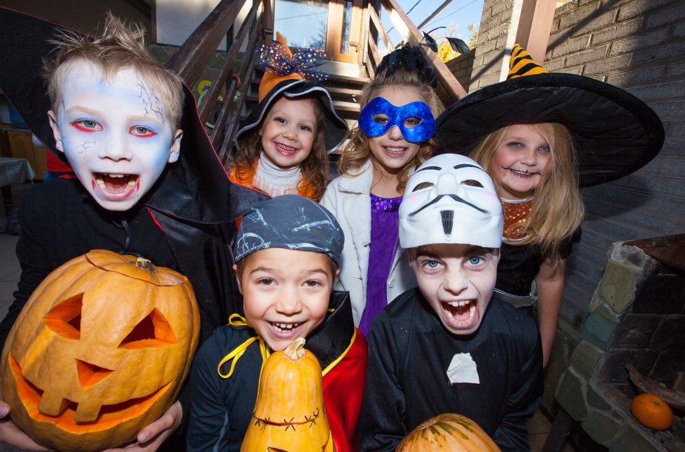 Round Rock Halloween Events