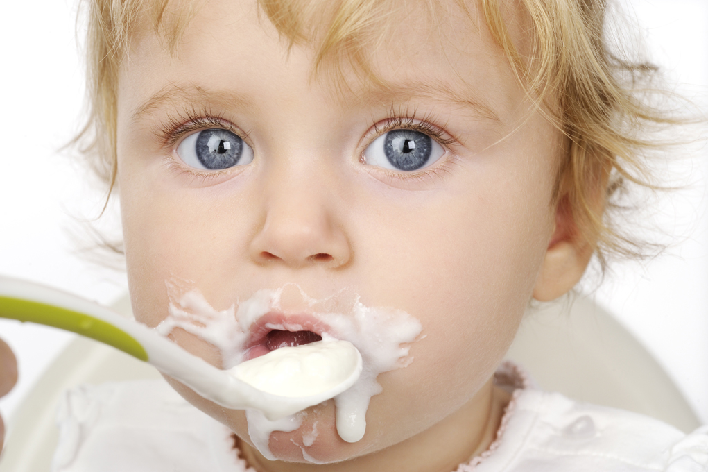 What is in your baby's food?